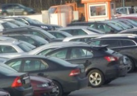 parkingi lotnisko modlin